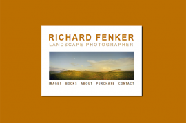Richard Fenker, Fine Art Photographer