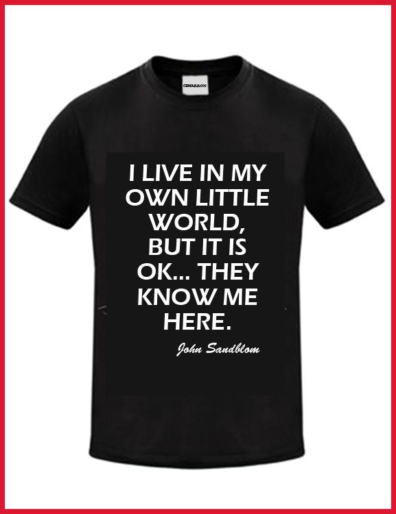 John Sandblom